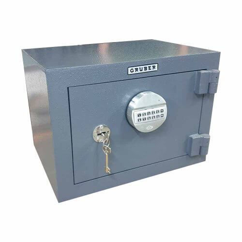 Home security safe C33