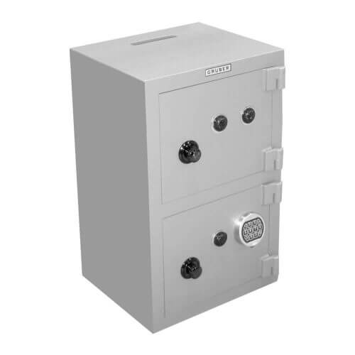 Caja fuerte de depósito C40 monoblock