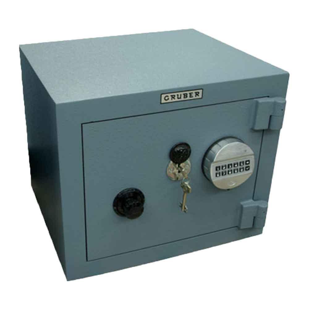 Caja fuerte perfecta - C53 - Caja fuerte de sobreponer