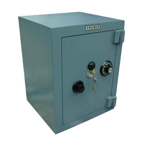 Cajas fuertes de sobreponer C62 - Caja fuerte de depósito C62 - Caja fuerte de sobreponer C62 - Caja fuerte de depósito C-62