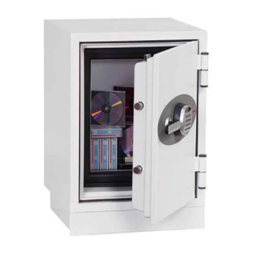 Armario ignífugo para soportes magnéticos DS2002