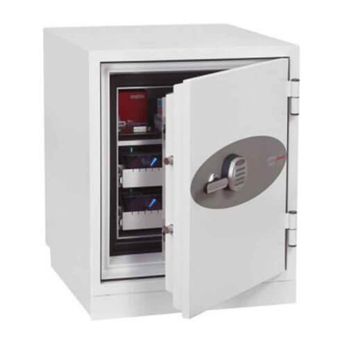 Fire-proof Cabinets Media DS2003