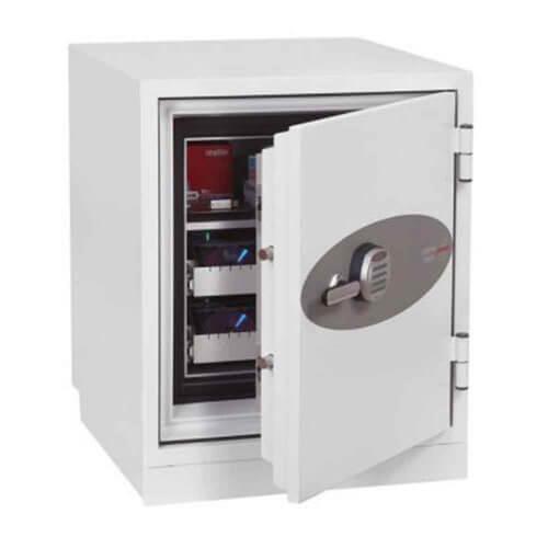 Armoire ignifuge DS2003 pour données informatiques