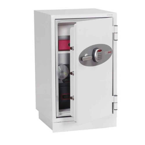 Fire-proof Cabinet Mixed DS2502