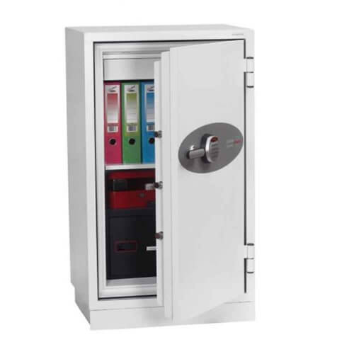 Fire-proof Cabinet Mixed DS2503