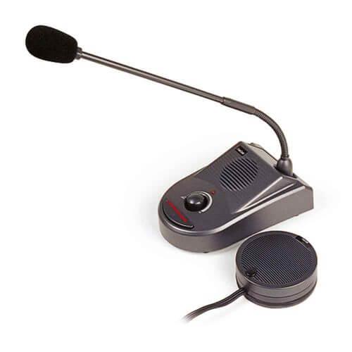 Intercomunicador de seguridad GM20P