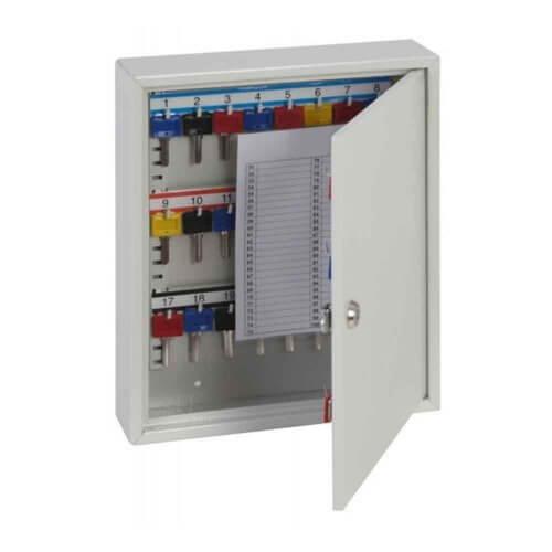 KC0103K - Caja fuerte para el almacenamiento de llaves