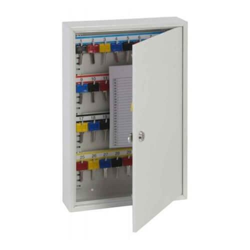 KC0104K - Cajas fuertes para almacenar llaves