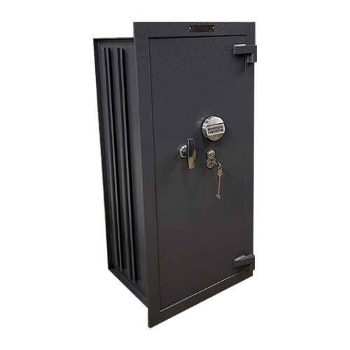Security Wall safes M119
