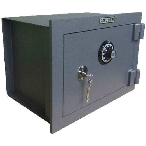 Wall safes M33
