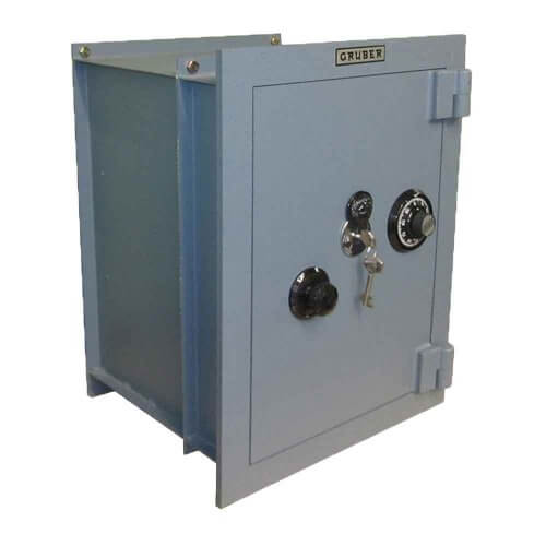 Security Wall safe M51