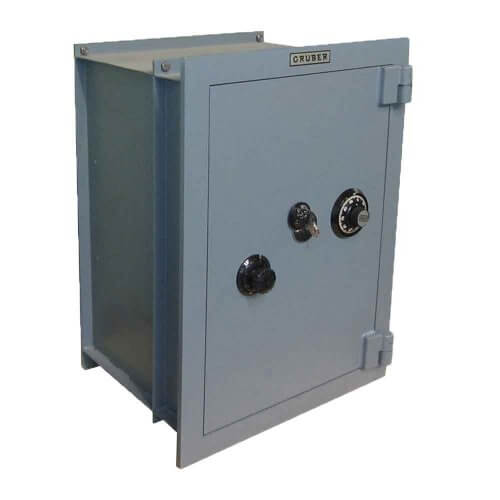 Security Wall safes M60