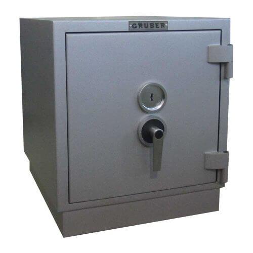 Cajas fuertes ignífugas MP79 - Soportes magnéticos