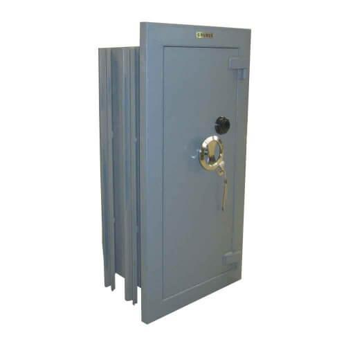 Cajas Fuertes homologadas Grado 4 MW120