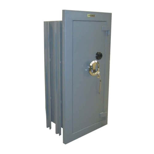 Certified Grade 4 safes MW140