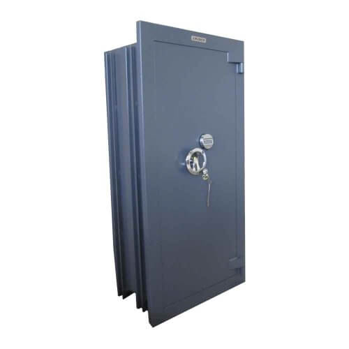 Cajas Fuertes homologadas Grado 4 MW160