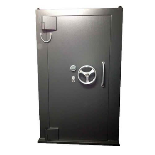 Puertas acorazadas Grado 8 PA1508