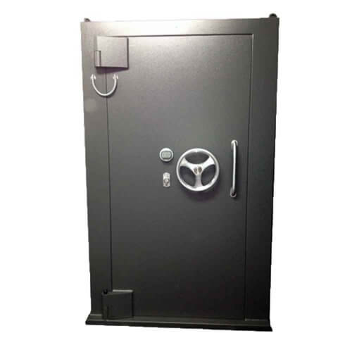 Puertas acorazadas Grado 10 PA5010