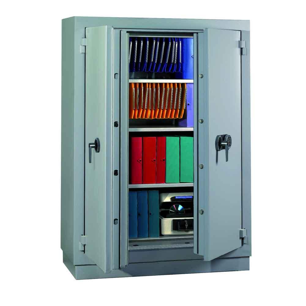Coffre fort ignifuge pour papier PD750