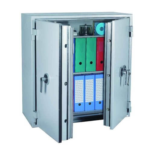 Fire-proof Documents safe PF246