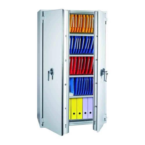 Caja fuerte ignífuga PF450 - Documentos