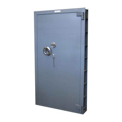 Puertas acorazadas Grado 4 PW180