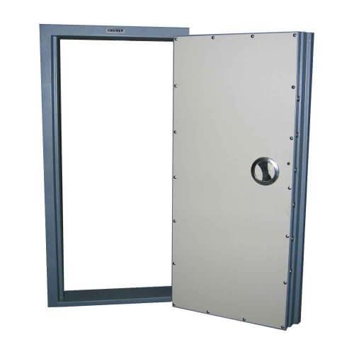 Puertas acorazadas Grado 4 PW200