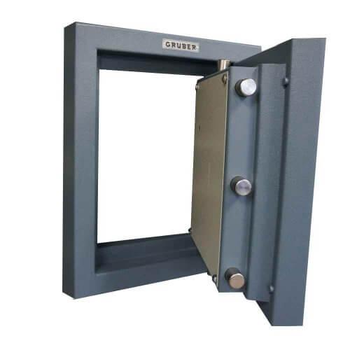Puerta acorazada Grado 4 PW80