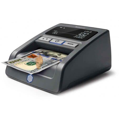 Detector de billetes falsos Safescan 165S