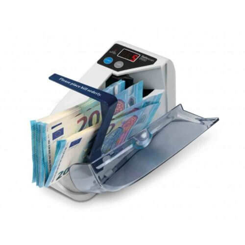 Contadores de billetes Safescan 2000