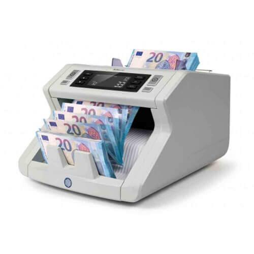 Contadora de billetes Safescan 2210