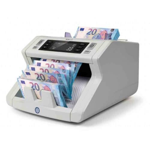 Contadoras de billetes Safescan 2250
