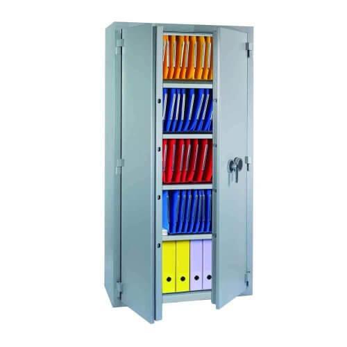 Caja fuerte ignífuga SF700 - Documentos