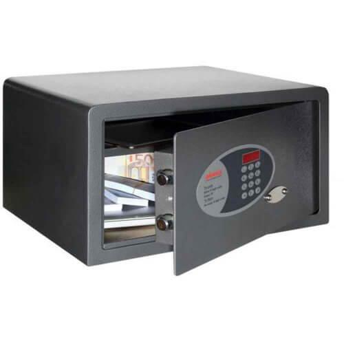 Caja de seguridad para hotel SS0312