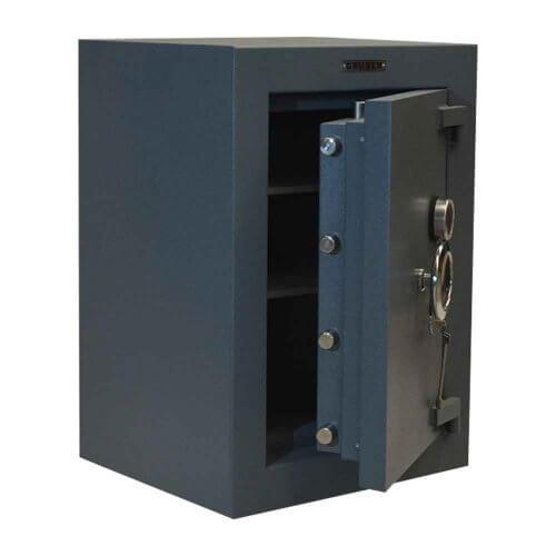 Caja fuerte certificada W100 - Caja fuerte homologada Grado 4 W100