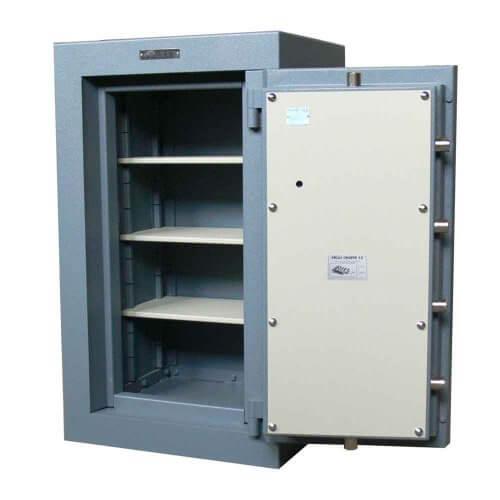 ARM1200 - Armero homologado Grado 4