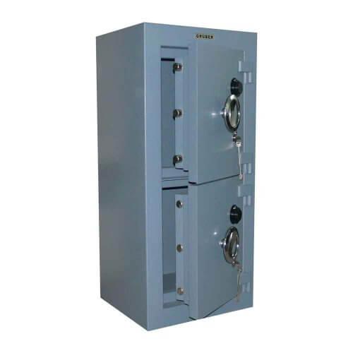 Caja fuerte certificada W140E - Caja fuerte homologada Grado 4 W140E