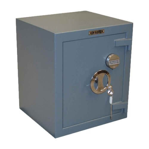 Certified Safes W80