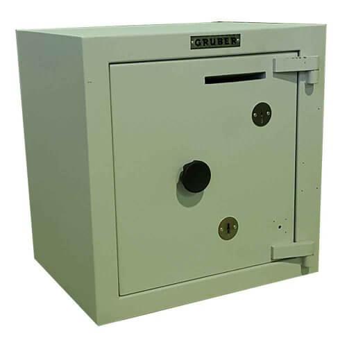 Caja fuerte para Estaciones de servicio Grado 4 DEP75