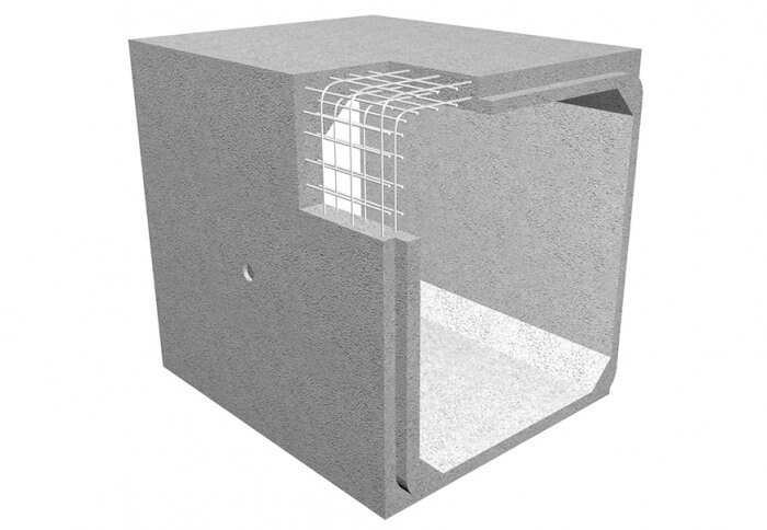 materiales de fabricación de las cajas fuertes