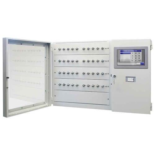 Armario autónomo para llaves Q50LOX