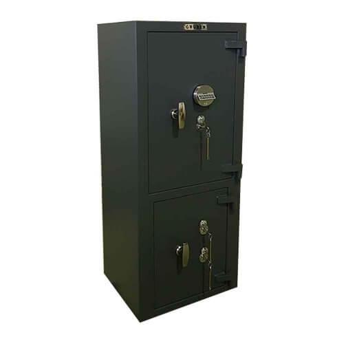 Coffre fort C1395 Monoblock