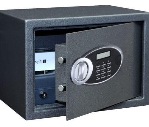 Coffre fort serrure électronique SS0102E